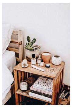 Bedroom Furniture, Bedroom Decor, Design Bedroom, Bedroom Ideas, Bedroom Rustic, Furniture Ideas, Ikea Bedroom, Cheap Furniture, Rustic Furniture