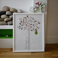 Textile tree