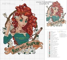 merida pin up.jpg (JPEG-afbeelding, 2848 × 2576 pixels)