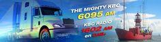 Debido a la falta de nuevos patrocinadores, The Mighty KBC cerrará en los 6095 Khz, el 27 de marzo. Pronto anunciaremos si continuamos en onda corta en 6040 a los EE.UU.. Vamos a mejorar nuestra 16…