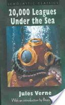 Read Books 20 000 Leagues Under the Sea (PDF, Docs) by Jules Verne Online for Free