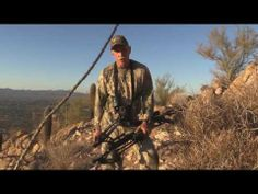 Rick Forrest chases a Arizona Coues buck with the PSE TAC 15 Crossbow during the November Rifle hunt. Bow Hunting Tips, Deer Hunting, Crossbow, Archery, Bows, Awesome, Bow Arrows, Arches, Field Archery