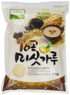 Ten Roasted Grains Powder(Misugaru) 1000g