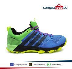 #Adidas hombre Kanadia TR 7  REF 0100 - $270.000  Envío #GRATIS a toda Colombia Para mas información de pedidos y Formas de Pago Vía Whatsapp: 3125905930