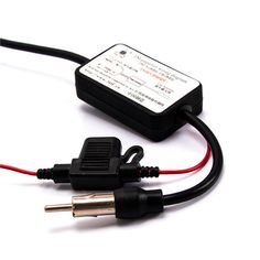 Auto Car FM Radio Signal Amplifier Special for PEUGEOT