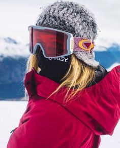 The OG lens. Prizm Rose is the base for which the blue, green or red iridium coating is applied to make your favourite Prizm Sapphire, Jade or Torch lens. We carry every single spare lens for all modern frames! Oakley Eyewear, Oakley Sunglasses, Oakley Goggles, Oakley Prizm, Style Finder, Ski Season, Snow Skiing, Prescription Lenses, Snowboarding