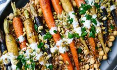 20 Dishes That'll Help You Eat Healthy From Now Until Thanksgiving