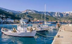 https://flic.kr/p/txGtmc | Tyros, Peloponnese Greece | A beautiful landscape from Tyros Peloponnese Greece. www.hotel-paraskevas.com/en/