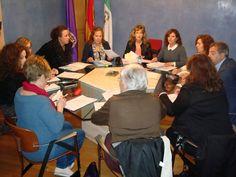 Cinco mujeres reciben el reconocimiento municipal con el premio Jaeneras 2016