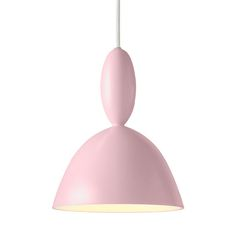 Rose Mhy pendant lamp by Muuto.  #christmas #gifts