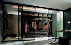Modern Closet Organization Systems #DJPDreamCloset