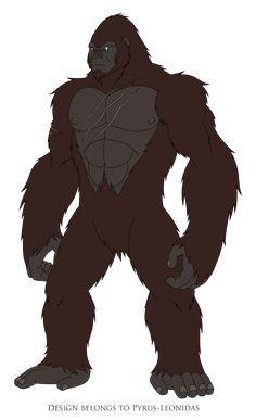 Kong 2017 by Pyrus-Leonidas on DeviantArt All Godzilla Monsters, Godzilla Vs, King Kong, Geeks, Godzilla Franchise, Giant Monster Movies, Fall Coloring Pages, Wolf Spirit Animal, Fantasy Art Men