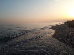 #Alexandroupli#Greece#sunshine #sea#afternoon#photography