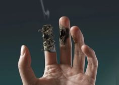 Electronic Cigarettes: Smoking Cessation or More Addictive?