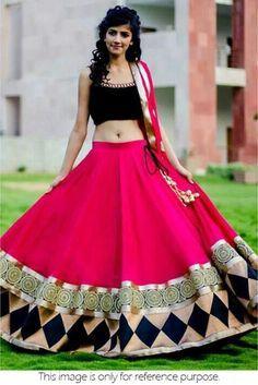 https://www.cooliyo.com/product/105402/model-georgette-lehenga-in-pink-colour/