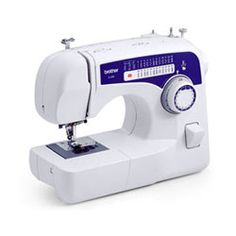 @Overstock - 59 stitch functions  Automatic needle threader  Built-in thread cutter  Built-in stretch, blind hem and decorative stitcheshttp://www.overstock.com/Crafts-Sewing/Brother-XL-2600I-Sewing-Machine-Refurbished/1584143/product.html?CID=214117 $66.64