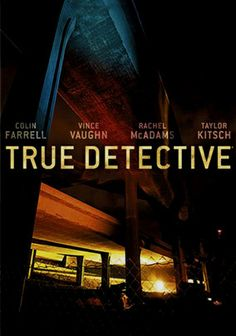 Rent True Detective on DVD