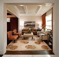 AuBergewohnlich Wohnideen Wohnzimmer Im Klassischen Stil Für Eleganten Komfort Und  Stilvolle Ruhe