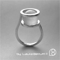 Laura Berrutti - Rings - Laura Berrutti Jewelry