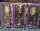 For Sale - Set of 3 Sacramento Kings 2003 Basketball Bobblehead Dolls Carl's Jr - See More At http://sprtz.us/KingsEBay