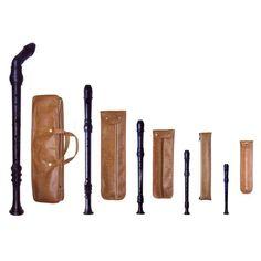 I love recorders!