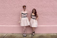 Junebugs and Georgia Peaches: The Adventures of Modern June Cleaver + Amelia Jetson