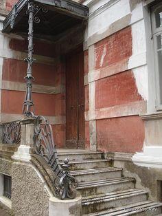 Art Nouveau @ Cava de'Tirreni