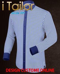 Design Custom Shirt 3D $19.95 anzug auf maß Click itailor.de/... . . . . . der Blog für den Gentleman - www.thegentlemanclub.de/blog