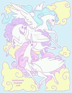 Unicorns<3