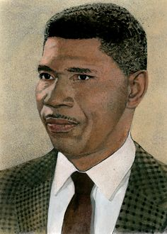 Medgar Wiley Evers (July 2, 1925 – June 12, 1963) was an African-American civil rights activist from Mississippi involved in efforts to overturn segregation at the University of Mississippi. He became active in the civil rights movement after returning from overseas service in World War II and completing secondary education; he became a field secretary for the NAACP