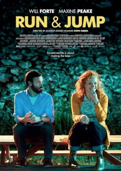 Will Forte was great! Irish. Sharon Horgan from Catastrophe had a bit part. Maxine Peake was incredible.