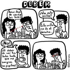 Deber