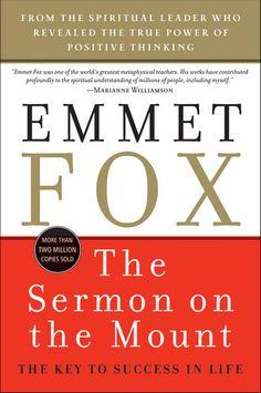 The Sermon on the Mount - Emmet Fox | Religion &...: The Sermon on the Mount - Emmet Fox | Religion &… #ReligionampSpirituality
