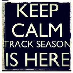 It's that time of year! All of our hard work and time put into practice can now be displayed! So blessed to be on this team and have the ability to perform!  #tsutrack&field #heplife