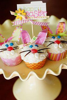 Easter goodies.