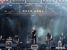 Reportagem Vagos Metal Fest @ Quinta do Ega, Vagos, 13 e 14 de Agosto de 2016…