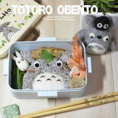 posted from @kwbentodiary #totoro #kwbentodiary #obentoart #bento #lunch http://kwbentodiary.blogspot.com/2014/09/bento2014sep17totoro-obento.html …
