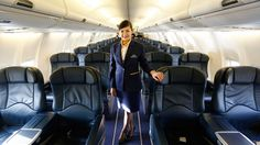 Flight Attendants Reveal All The Places You Don't Want to Touch on a Plane - Southern Living