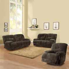 Clifton Dual Power Reclining Sofa Set - Brown by Top-Line dba Homelegance. $2799.99. About Homelegance, Inc.Homelegance takes pride in offering only the highest quality home furnishings that incorporate innovative design at the best value. From dining sets to mirrors, sofas, and accessories, Homelegance strives to provide customers with a wide breadth and depth of selection as well as the most complete and satisfying service available for their category. Homelegance distributi...