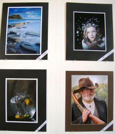 Earl Shilton Camera Club Exhibition 2016, 22/08/16 - 30/0816.