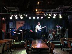 本日、熊本です。 9/9(金)ぺいあのPLUS 出演:Schroeder-Headz、戸渡陽太、Kelpie(NU minor) 19:00開演  当日券あります。 本日は、グランドピアノでの演奏です。お楽しみに!