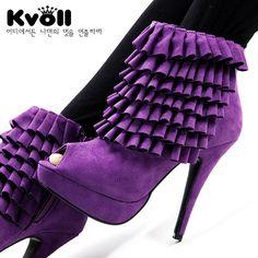 wholesale Wholesale Kvoll Designer Peep Toes kvoll SN0521247 $24.21 from www.wholesaleitonline.com