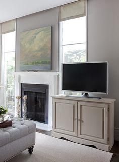 Nadine  Jacques Living and Dining Room - keeping