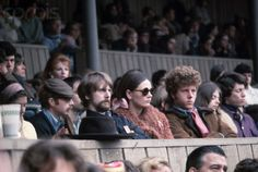 Roger McGuinn & Chris Hillman (The Byrds), Monterey Pop Chris Hillman, Roger Mcguinn, Monterey Pop Festival, Rock Festivals, Monterey County, Rock Groups, Wife And Girlfriend, Pop Bands, Jimi Hendrix