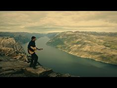 Me, My Guitar and The Fjords of Norway - The Nordic Page - Entertainment
