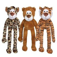 Zanies Lanky Lion Pet Toy « Pet Lovers Ads