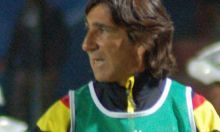 Gustavo Costas trabaja con mucho optimismo en Barcelona con miras al cotejo del sábado ante Macará en el estadio Monumental. Ver más: http://www.elpopular.com.ec/52802-dt-costas-es-cauto-con-su-buena-racha.html