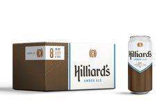 Mint Design for @hilliardsBeer