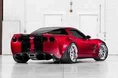 SS Vette Pro Pics Extreme Body Kits - CorvetteForum - Chevrolet Corvette Forum Discussion