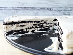 Too hot for the oven? You can still whip up a delicious dessert! The only appliance you'll need is the fridge.